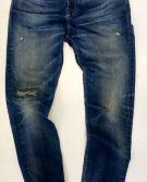 slim trash dark jeans-1